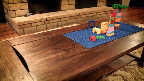 Lego Coffee Table by Duplo Lego Coffee Table Digital Woodworker