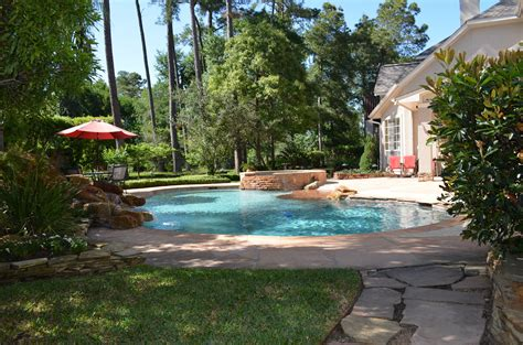 Big Backyard Pools Big Backyard Pools 20 Backyard Pool Design Ideas For A Summer 20 Backyard Pool Design Ideas