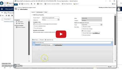 dynamics crm workflows microsoft dynamics crm workflow processes best free