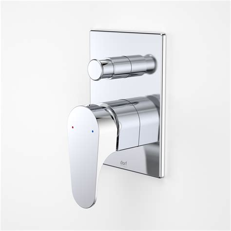 bath shower mixer diverter dorf viridian bath shower mixer with diverter bunnings warehouse