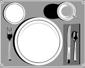 place setting template 20 place setting templates free premium templates creative template