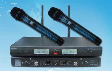 Wifi Genggam microphone wireless kabel sound system harga sound system sound sistem paket sound system