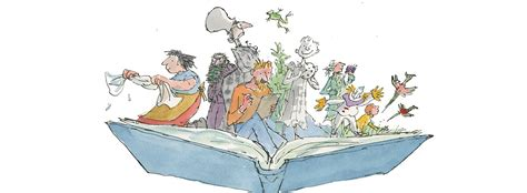 quentin blake in the the lightbox quentin blake inside stories