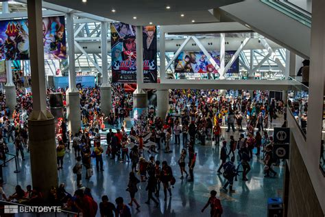 anime expo the beginner s guide to anime expo bentobyte
