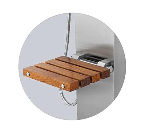 colonna doccia multifunzione offerta colonna doccia multifunzione con seduta scontata