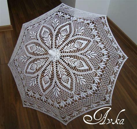 pattern crochet umbrella 503 best images about crochet parasols fans on
