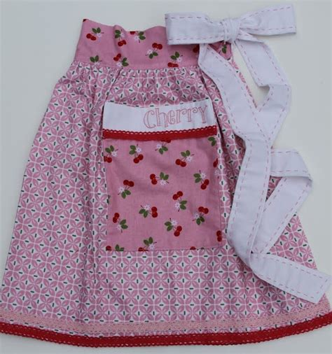 sewing bee apron 1842 best delantales images on pinterest kitchens