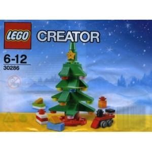 Lego 30286 Polybag Chrismast Tree lego patterns