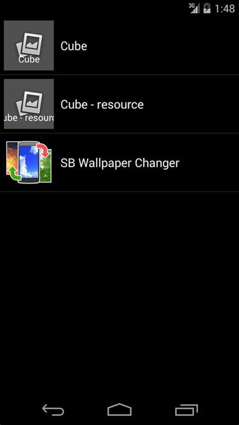 wallpaper android changer sb wallpaper changer para android descargar gratis