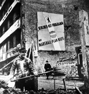 reconstruccion de europa despues de la gran guerra en pdf plan marshall wikipedia la enciclopedia libre