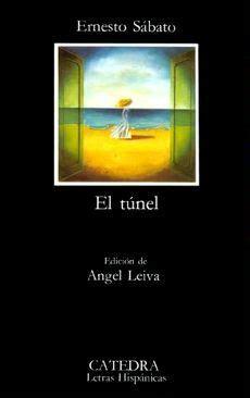 libro el tunel the tunnel image gallery el tunel