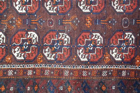 tribal rugs for sale turkestan beshir tribal rug for sale antiques classifieds