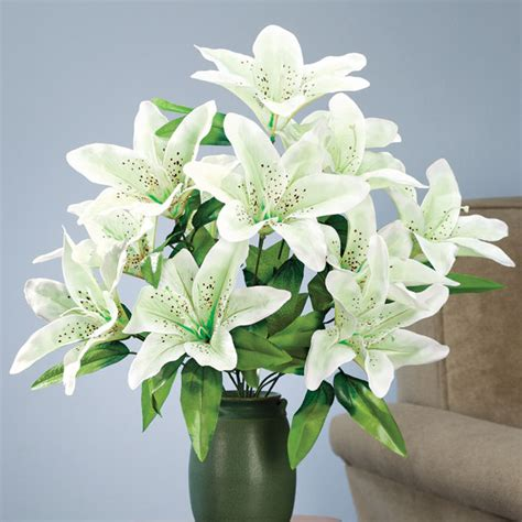 Find Silky Smooth Floral Scented by Scented Bouquet Silk Flowers Bouquet