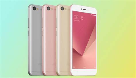 Xiaomi Redmi 5a Original directd store redmi note 5a 16gb original set