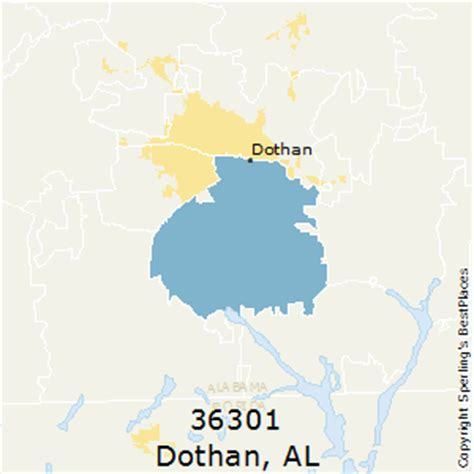 Section Alabama Zip Code by Best Places To Live In Dothan Zip 36301 Alabama