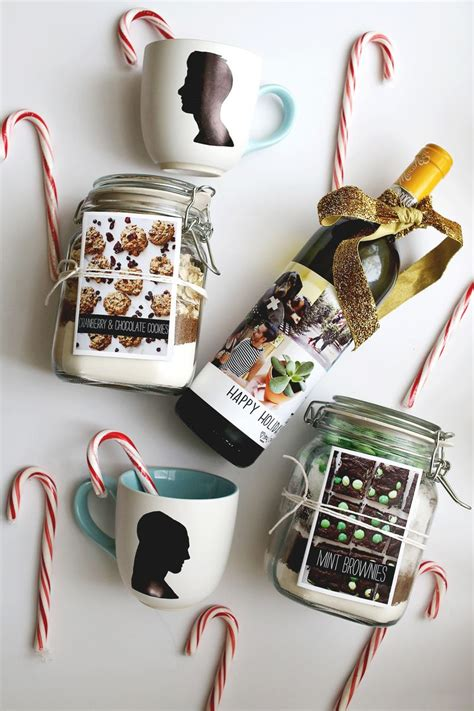 minute holiday gift ideas beautiful mess