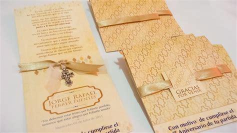 frases para tarjetas de misa como hacer tarjetas de invitacion a misa de difuntos
