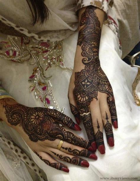 Bridal Henna Design Videos | indian bridal mehndi designs 2013 mehndi desings 2013