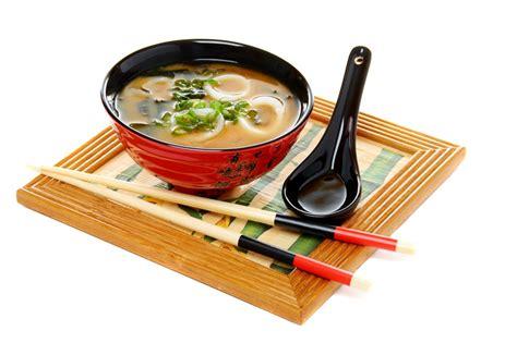 cucina giapponese ricette facili zuppa di vongole l idea per preparare e cucinare la