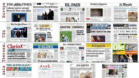 noticias migratorias bienvenidos red casas del a los que os gusta la lectura de periodicos mundiales
