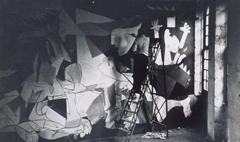 picasso works guernica the tragic story pablo picasso s guernica one of