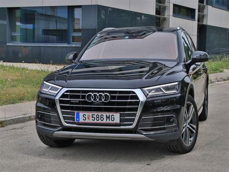 Der Neue Audi Q5 by Neuer Audi Q5 Testbericht Auto Motor At