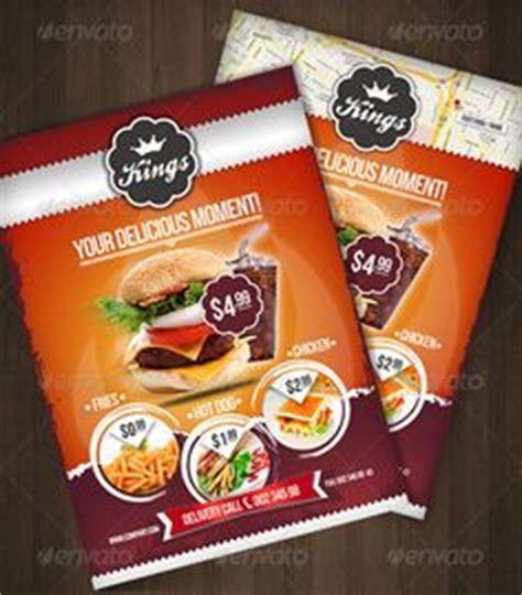 flyer design inspiration food 1000 images about brochure food on pinterest brochures