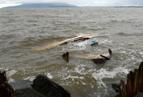 boat salvage washington state salvage of fishing vessel bergen to resume tuesday in