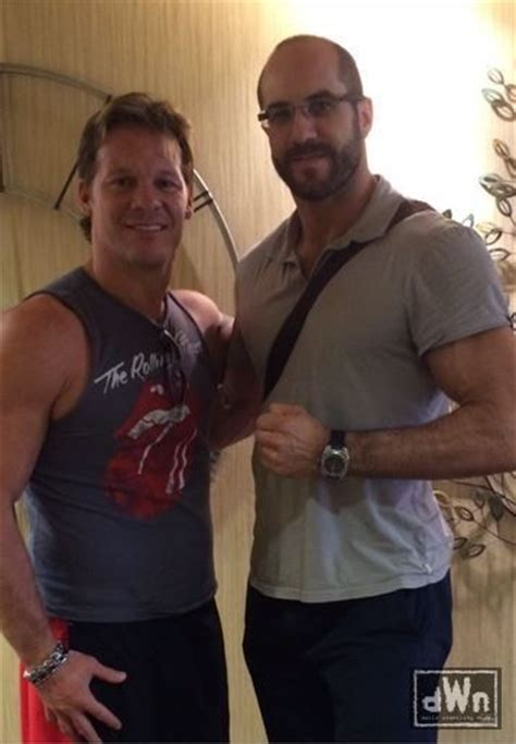 The Benoit Murders Turn by Recent Photo Of Chris Jericho And Cesaro Hanging Out Http