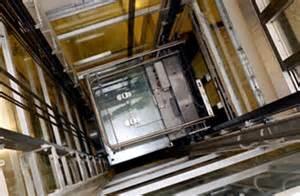 Lift Car Emergency Lighting Elevator Safety Features Eita Elevator M Sdn Bhd