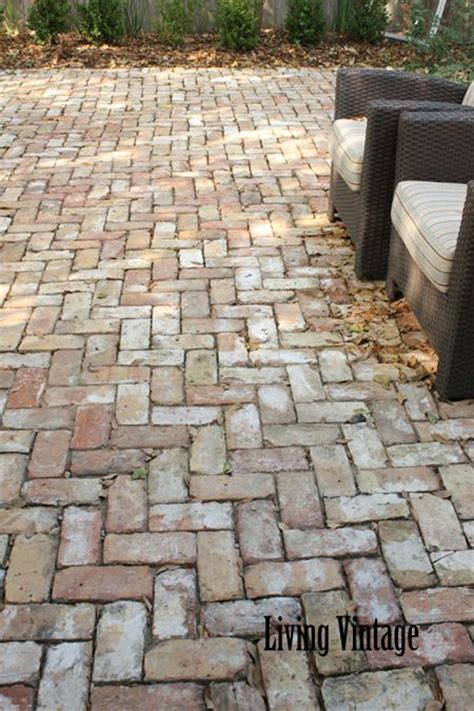 easy brick patio best 25 brick patios ideas on backyard patio