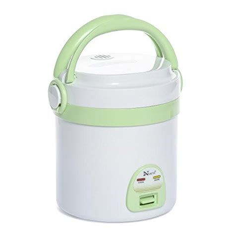 Travel Rice Cooker,Mini Rice Cooker By C&H Solutions   Buy