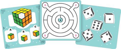 Braintopia Board braintopia a brain teaser boardgame stories