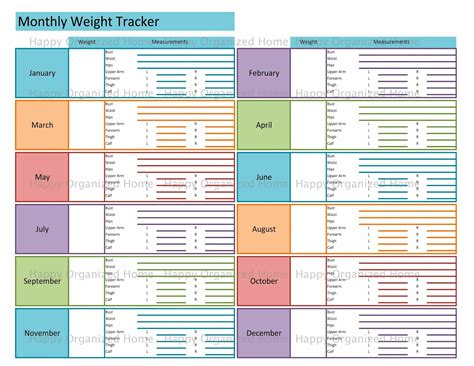 weight management tracker 7 day workout plan for beginners exercise program