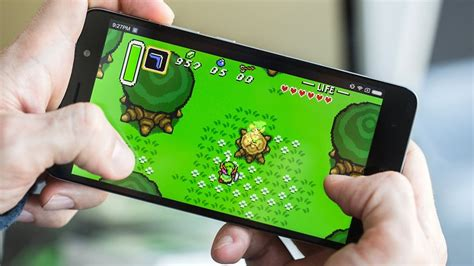 nintendo roms for android the best emulators for android androidpit