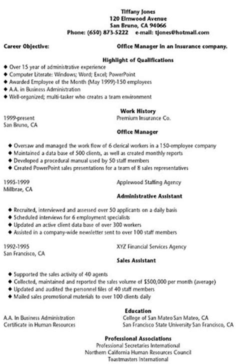killer resume exles killer resume sles gallery resume ideas