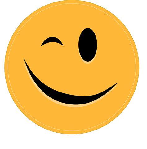 smiley image smiley clin d oeil 201 motic 244 ne 183 images vectorielles