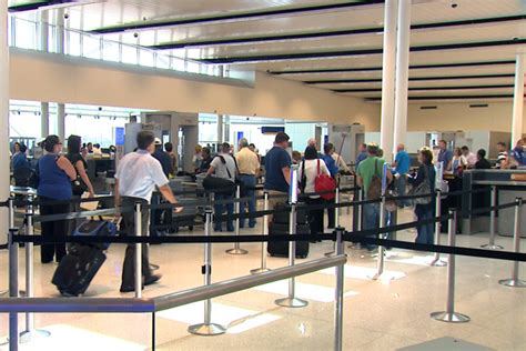 indianapolis airport starts security pre screening program