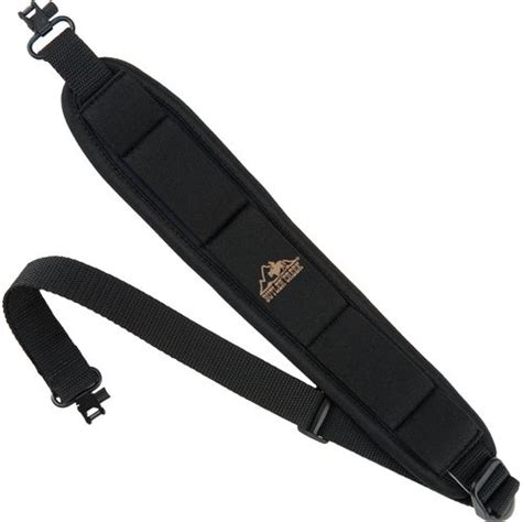 Butler Creek Comfort Stretch Rifle Sling by Butler Creek Comfort Stretch Firearm Sling Academy