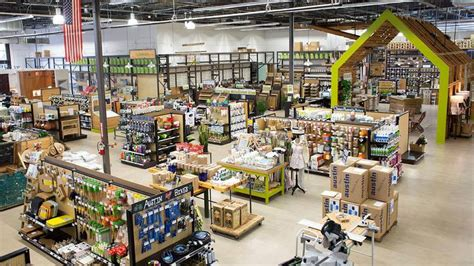 eco friendly home improvement store colorado