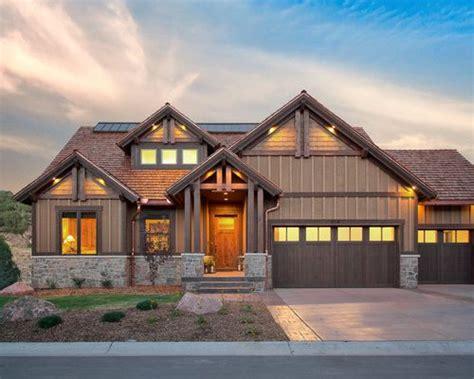 pws home design utah rustic salt lake city exterior home design ideas remodels