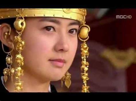 queen seon deok dramafire queen deokman the great queen seon deok main title ost