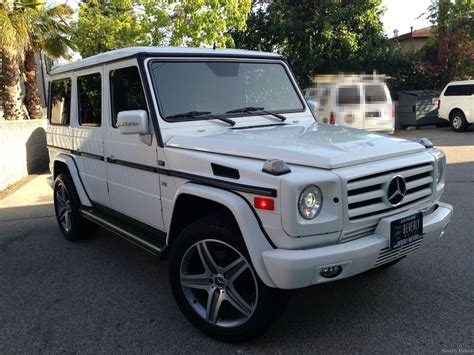 used mercedes for sale used mercedes g class suv for sale