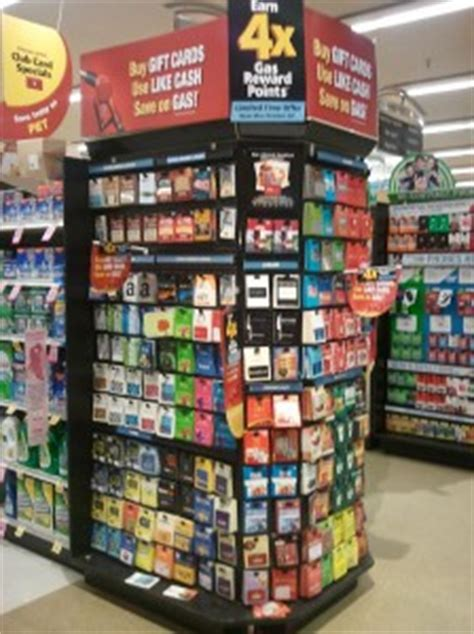 Can You Use Safeway Gift Card For Gas - safeway earn fuel discounts on gift card purchases 50 safeway gift card giveaway