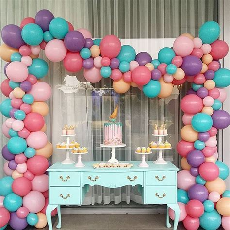 10 simple birthday decoration ideas at home hairstyles easy 10 simple balloon decorations at home for birthday