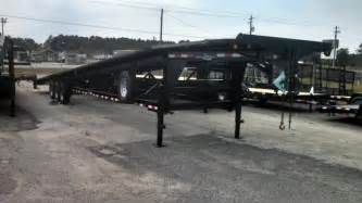 Used Open Car Trailers For Sale In Ohio Kentucky Drop Trailer Autos Post
