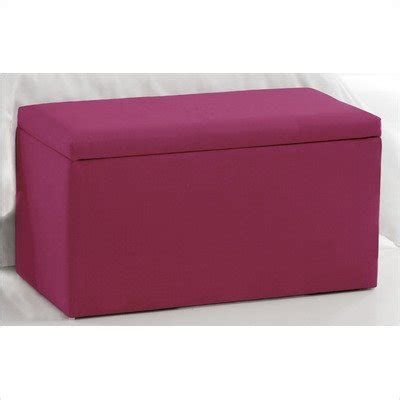 pink storage ottoman bench buy cheap storage bench in hot pink on sale outdoor storage
