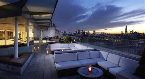roof top bar strand me melia hotel london the strand westminster
