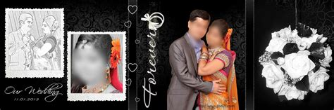 Wedding Album Indian by The Gallery For Gt South Indian Wedding Album Design Psd