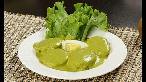 receta de ocopa arequipe a como preparar ocopa arequipe a receta de ocopa peruana larepublica pe